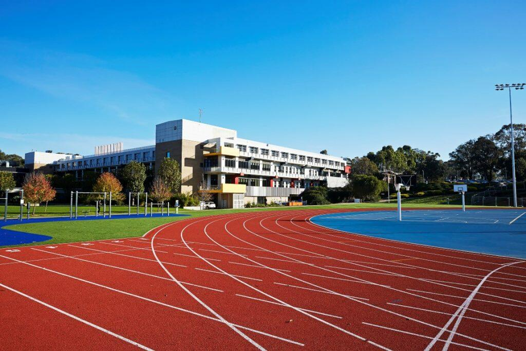 Deakin University Sports Precinct