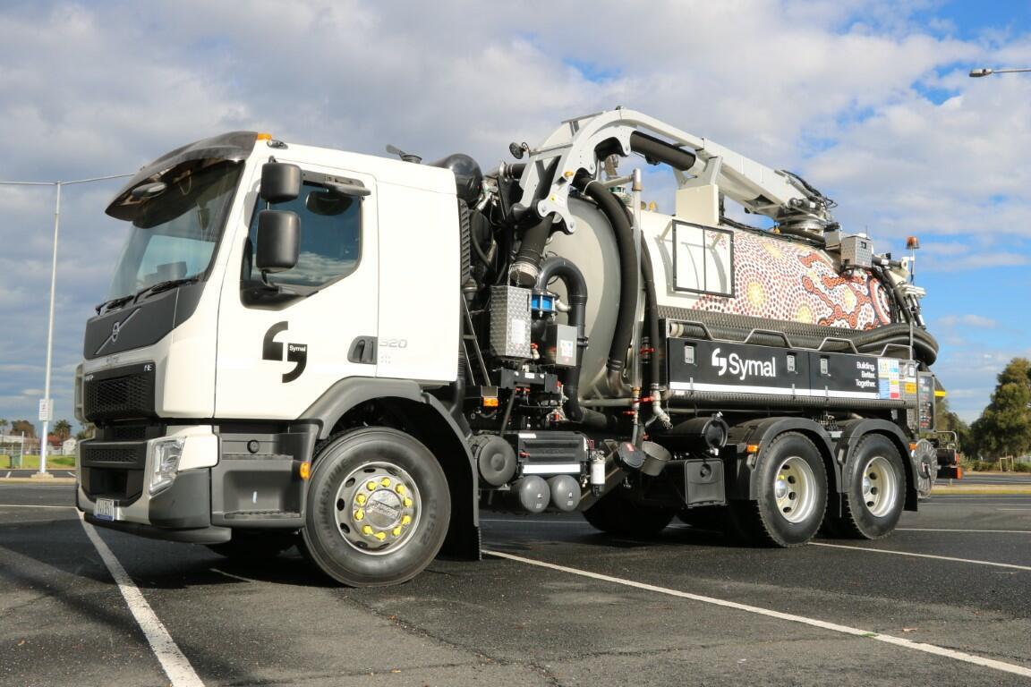 NDD Truck