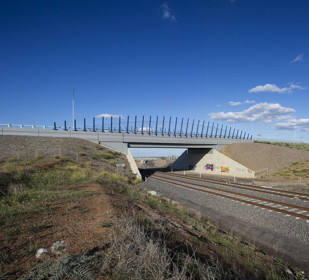 Regional Link Overpass 2