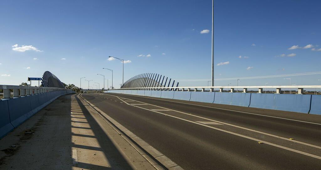 Regional Link Overpass