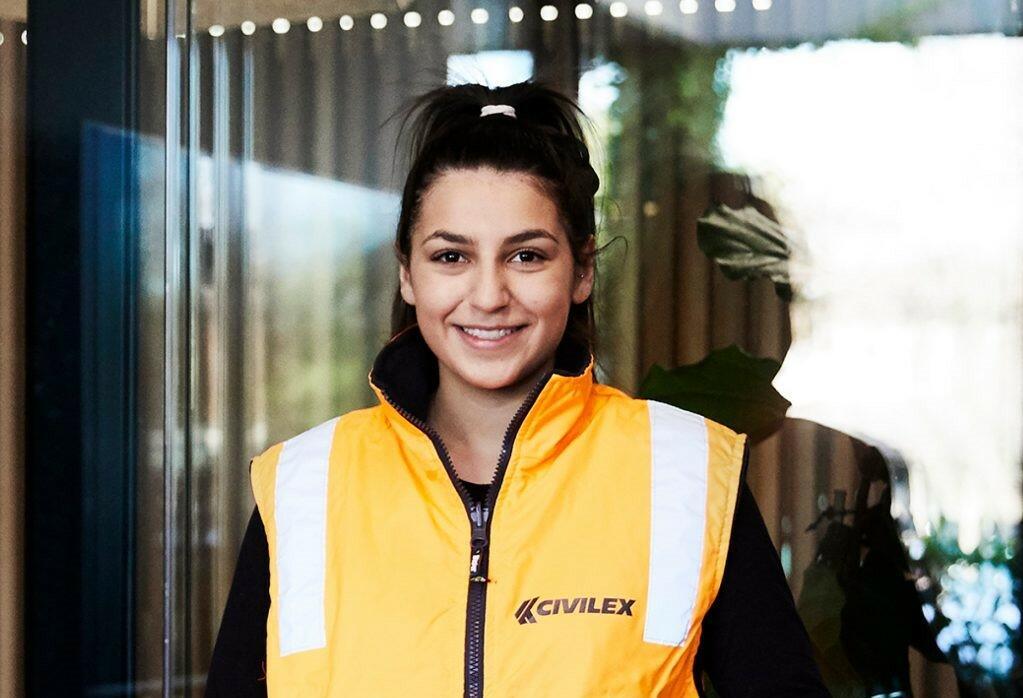 Claudia Spark Student