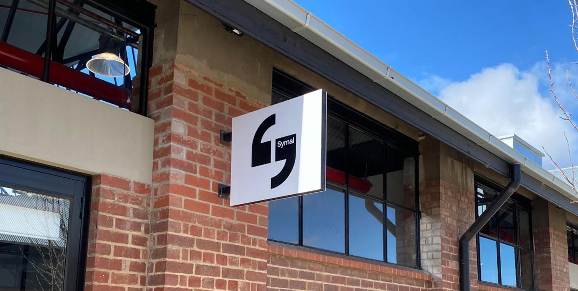 Symal's new Geelong office